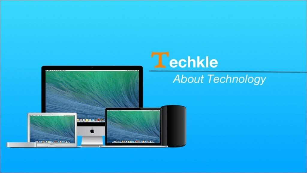 Techkle Google Plus Cover
