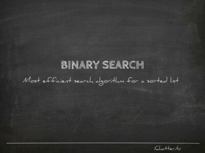 How to Implement Binary Search Algorithm in Swift and Java