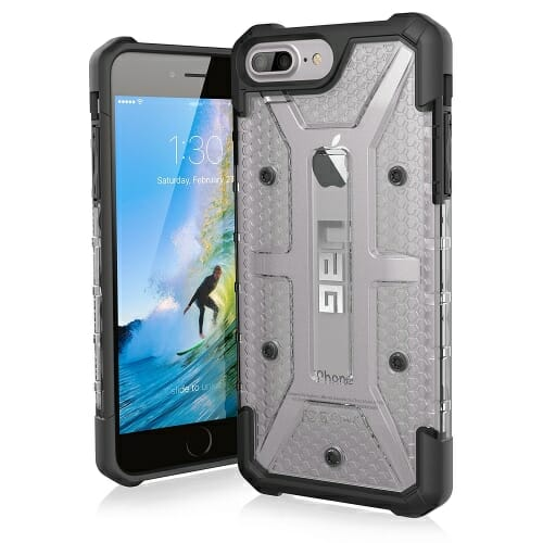 UAG Composite Case