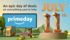Amazon Prime Day 2017 Will Run For 30 Hours On July 11