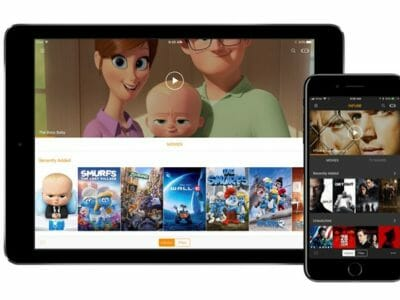 [Review] Infuse – The Best Media App For Your Videos