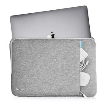 Tomtoc macBook Sleeves