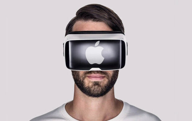 Acquisition of VR Companies and Startups
