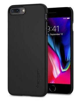 Spigen Thin Case For iPhone 8 Plus