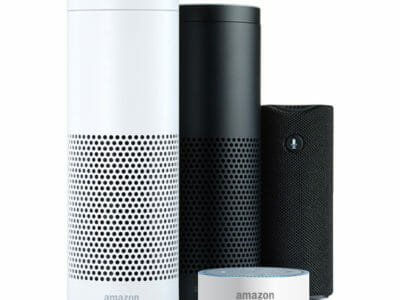 6 New Hardware Devices Joined the Alexa Family Lineup From Amazon