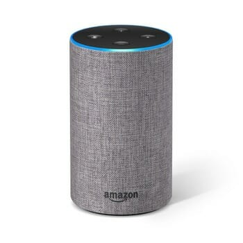 Amazon Echo Alexa Device