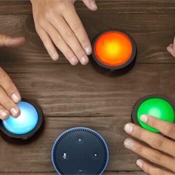 Amazon Echo Buttons