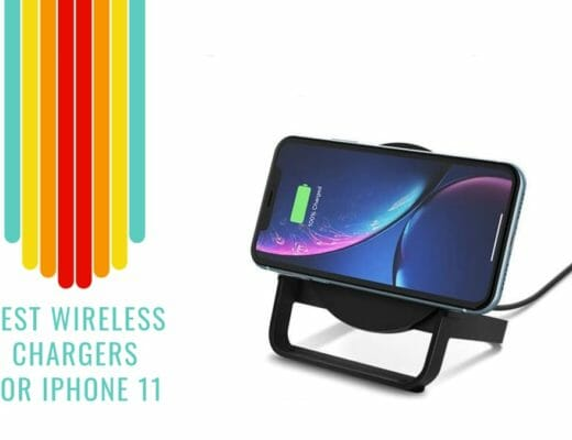 12 Best Wireless Chargers for your iPhone 11 / 11 Pro