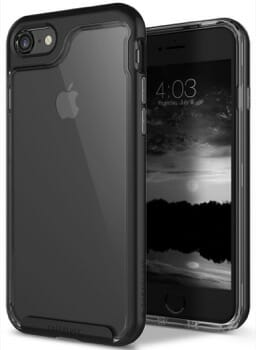 Caseology SkyFall Clear Case