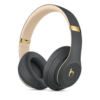 Beats Studio3 Wireless Headphones for iPhone X