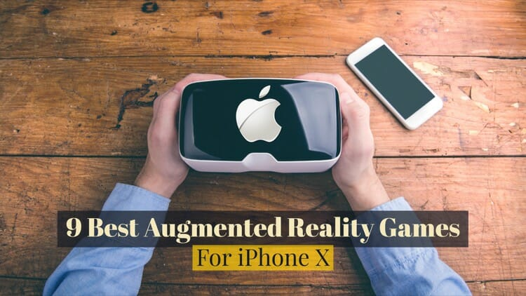 50a52eb5559621 12 Best Augmented Reality Games to Play on iPhone XS and XR