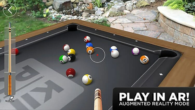 13 Best Augmented Reality Games To Play On IPhone XS And XR