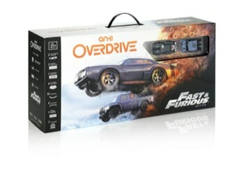 Gift this Anki Overdrive Fast & Furious Edition this Christmas