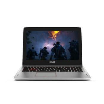 Asus ROG Strix G-Sync Gaming Laptop