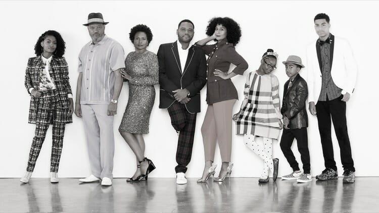 Best TV Shows - BLACK-ISH