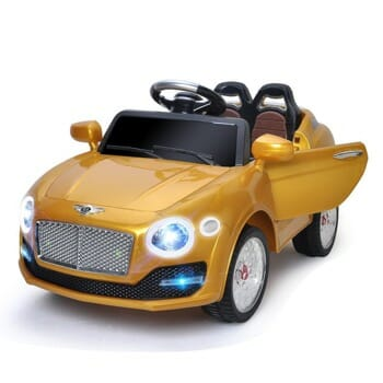 Costzon 6V Kids Ride On Electric Car for Christmas Gift