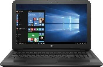 HP Notebook 15 (ba009dx)