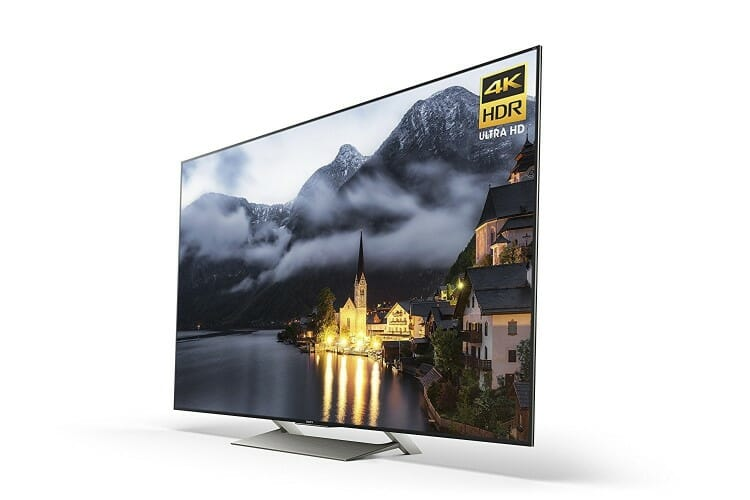 Sony 49-Inch Ultra Smart TV