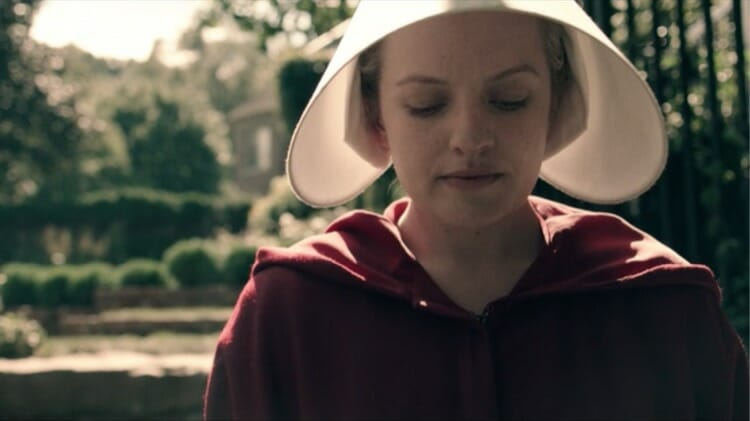 The Handmaid's Tale TV Show