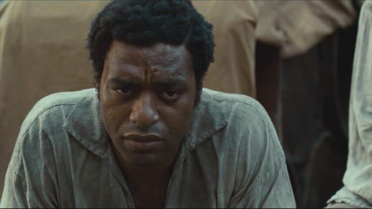 12 Years a Slave Movie Screencast