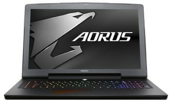 AORUS X7 DT v7 Gaming Laptop