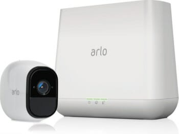 Arlo Pro by Netgear Security Systems