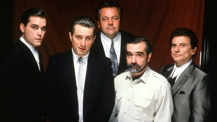 Goodfellas Movie Screencaps