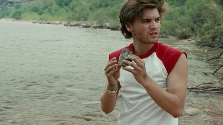 Into The Wild Movie Screencaps