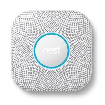 Nest Samrt Smoke Alarm
