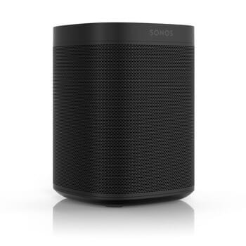 Sonos One Smart Speaker System