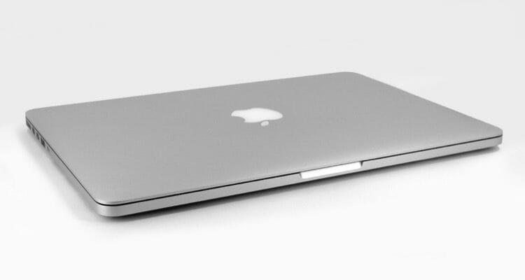 Discount on MacBook Air