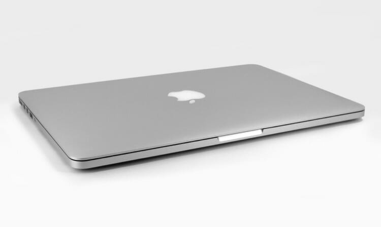 Discount on MacBook Air