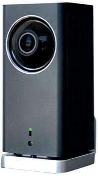 ISmartAlarm iCamera Keep Pro