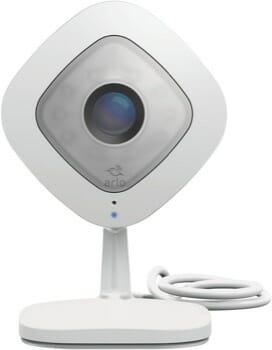 Netgear Arlo Q Smart Security Camera