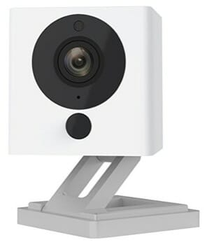 WyzeCam Smart Home Security Camera