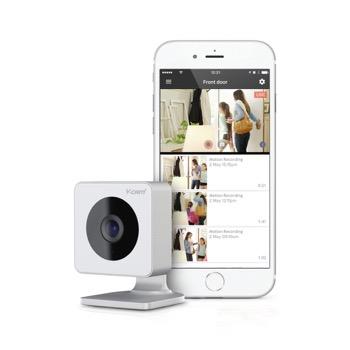 Y-Cam Evo Home Security Camera