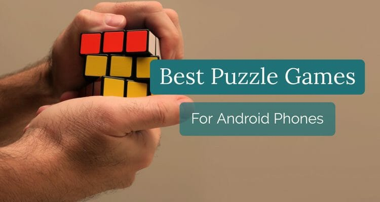 Best Puzzle Games For Android Phones
