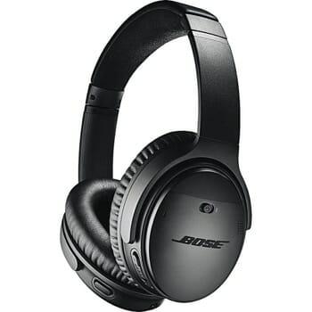 Bose QuietComfort 35 Series II Wireless Headphones for Samsung Galaxy S9