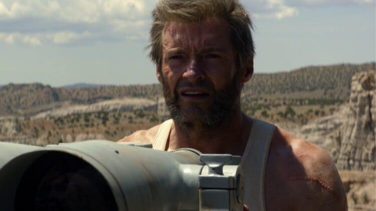 Logan Movie Screencaps
