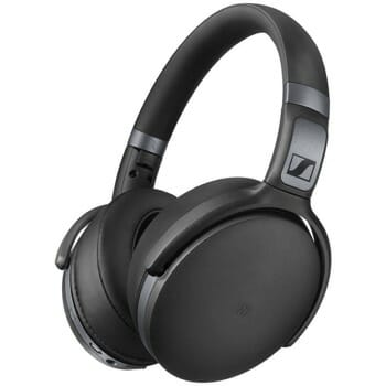 Sennheiser HD 4.40 Around Ear Headphones