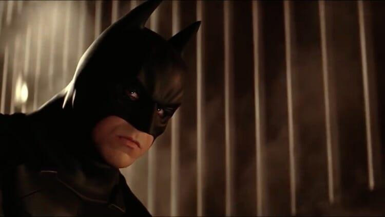 Batman Begins 2005 Movie Screencaps