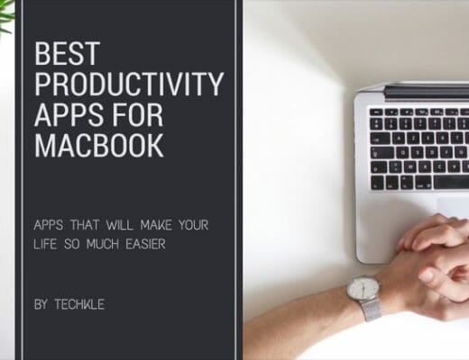 14 Best Productivity Apps For Mac To Get More Work Done