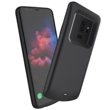 Elebase Galaxy S9 Plus Battery Case