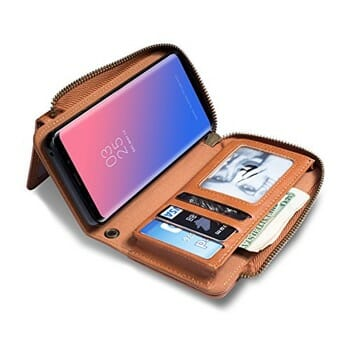 INorton Samsung Galaxy S9 Plus Case