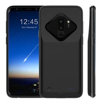 Lifeepro Samsung Galaxy S9 Plus Battery Case