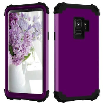 PIXIU Unique Hybrid Protective Case