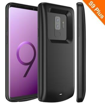 Powerman Galaxy S9 Plus Battery Case