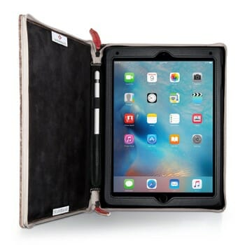 Twelve South Rutledge BookBook for iPad
