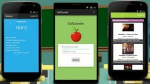 Learn Android Development With Kotlin Masterclass