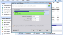 Manage Your Hard Disk Partitions With AOMEI Partition Assistant 7.0